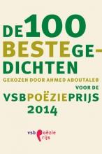 100 beste gedichten VSB 2014